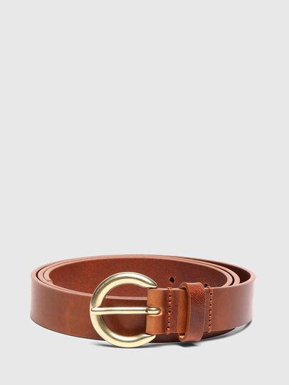 Diesel - B-PHER, Light Brown - Belts - Image 1
