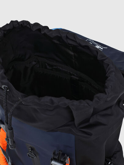 Diesel - THOEN, Blue - Backpacks - Image 4