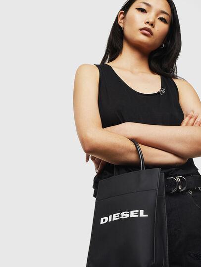 Diesel - SAKETTINO,  - Shopping and Shoulder Bags - Image 6