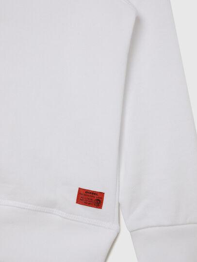 Diesel - UMLT-SBRANDONZ, White - Underwear - Image 4