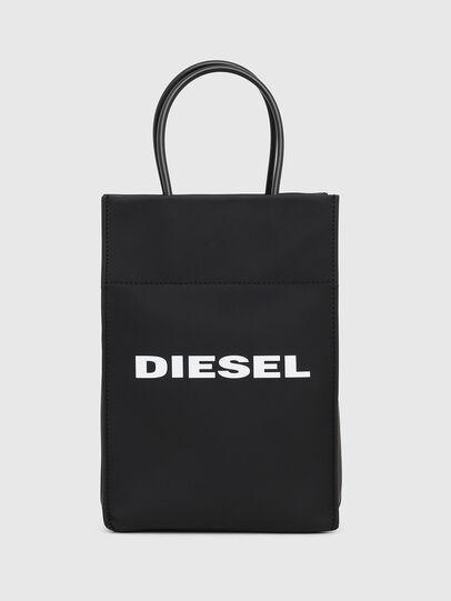 Diesel - SAKETTINO,  - Shopping and Shoulder Bags - Image 2