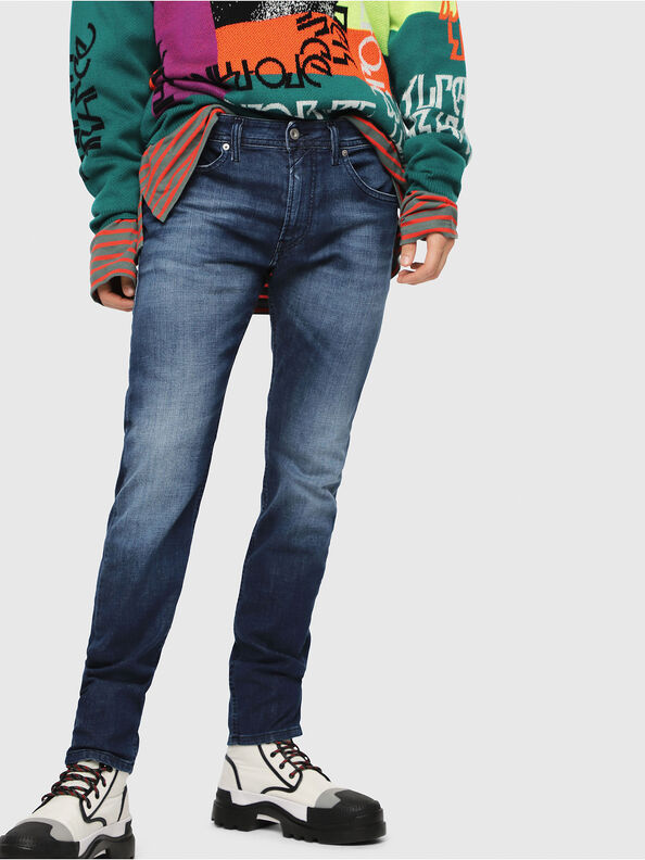 Thommer 084MW,  - Jeans