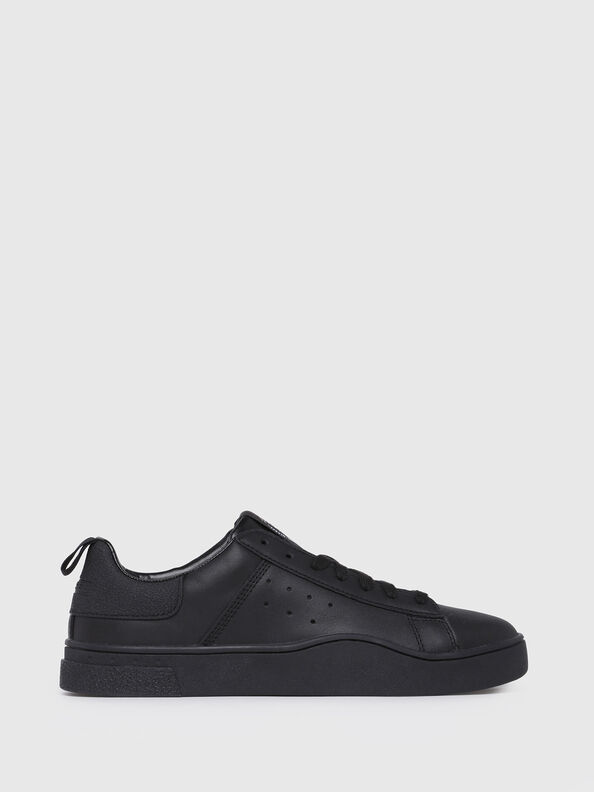 S-CLEVER LOW W, Black - Sneakers