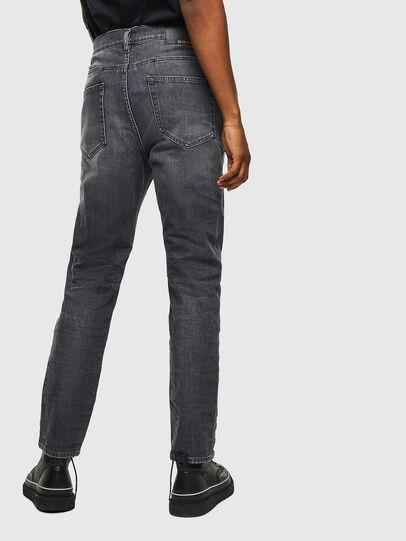 Diesel - D-Eetar 0095I, Black/Dark grey - Jeans - Image 2