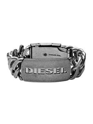 BRACELET DX0656, Silver - Bracelets