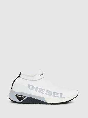 S-KB ATHL SOCK II, White - Sneakers