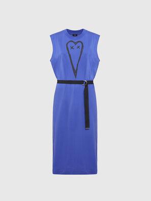 D-FAIRY, Blue - Dresses