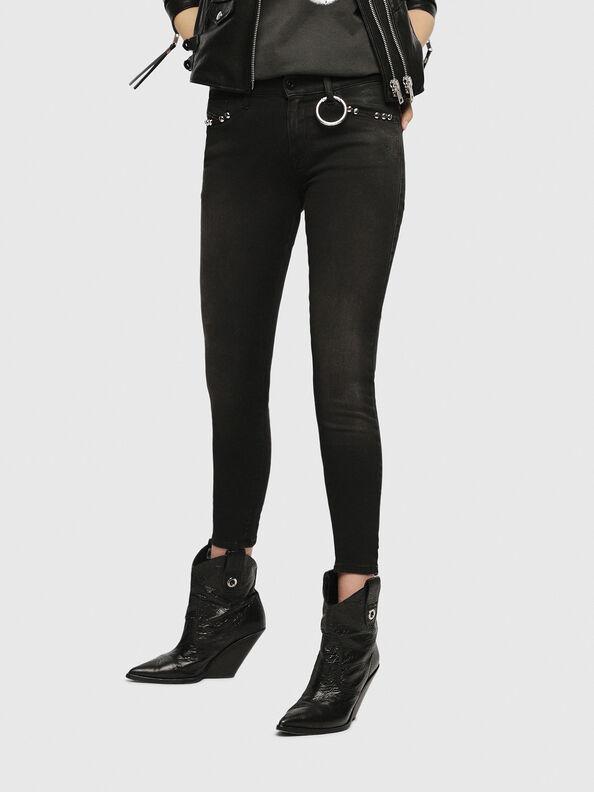 Slandy 069HD,  - Jeans