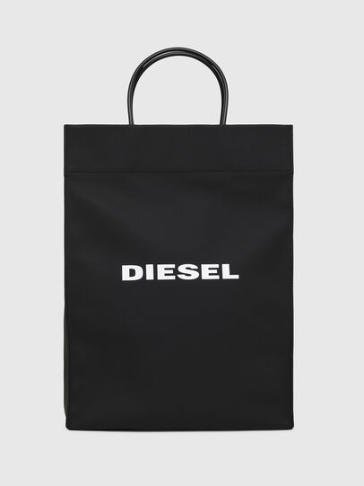 Diesel - SAKETTONE,  - Shopping and Shoulder Bags - Image 2