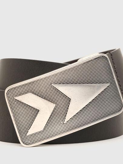 Diesel - B-PLYT, Brown - Belts - Image 2