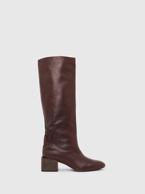 JAYNET MB, Brown - Boots