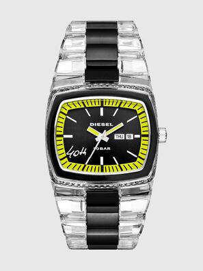 DZ1879, White/Black - Timeframes