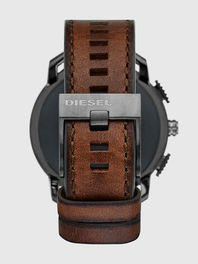 Diesel - DZT2032, Brown - Smartwatches - Image 2