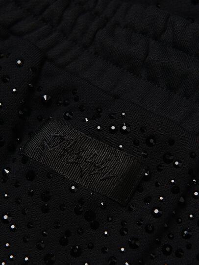 Diesel - GYINDA, Black - Skirts - Image 3