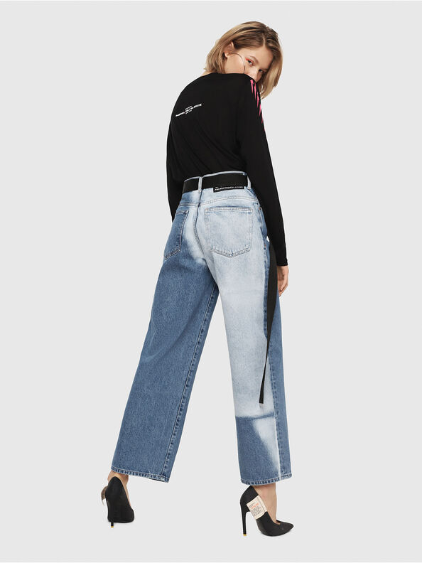 Widee 0077V,  - Jeans