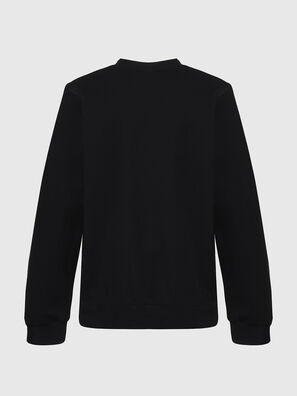 F-ANG-K10, Black - Sweaters