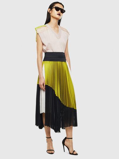 Diesel - O-ESCY,  - Skirts - Image 6
