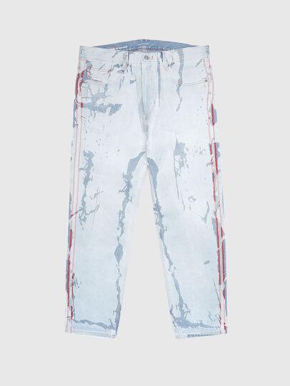 Diesel - 2010 007B6, Light Blue - Jeans - Image 1