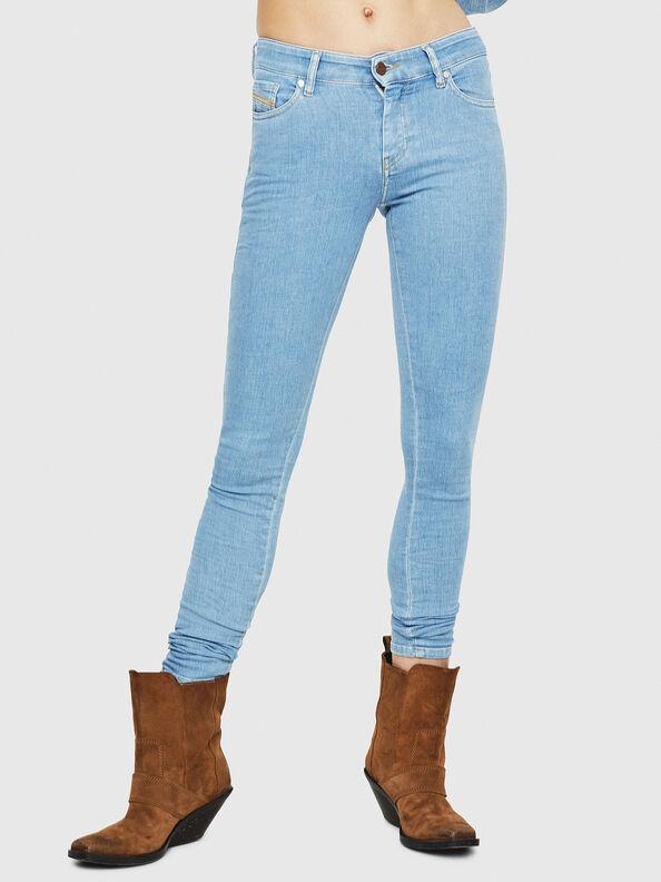Slandy 069FN,  - Jeans