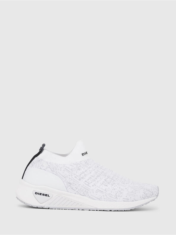 S-KB ATHL SOCK W, Dirty White - Sneakers