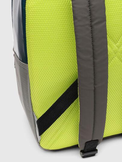 Diesel - BACKYO, Multicolor/Blue - Backpacks - Image 5