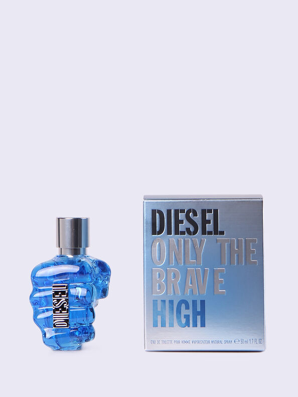 ONLY THE BRAVE HIGH  50ML,  - Only The Brave