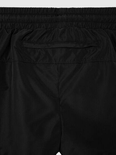 Diesel - UFLB-FAUSTIN-HIGH, Black - Pants - Image 4