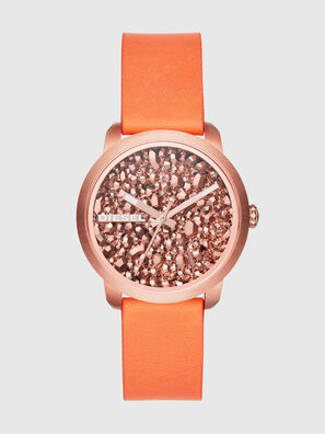 DZ5552, Orange - Timeframes