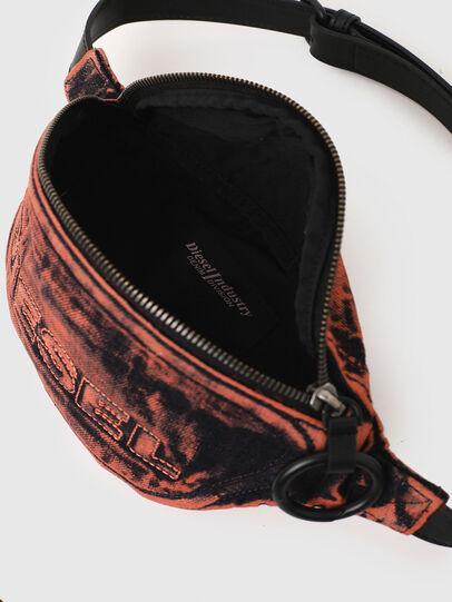 Diesel - ADRIA P, Red - Belt bags - Image 4
