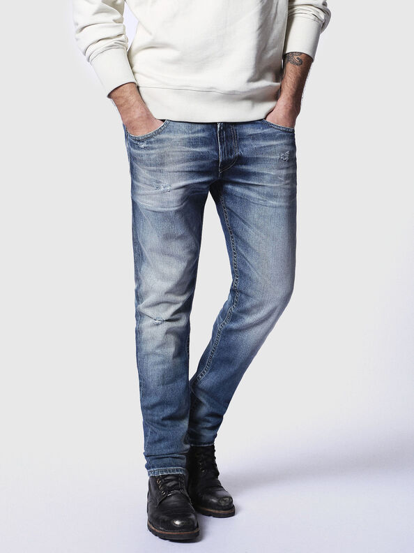 Thommer 084DD,  - Jeans