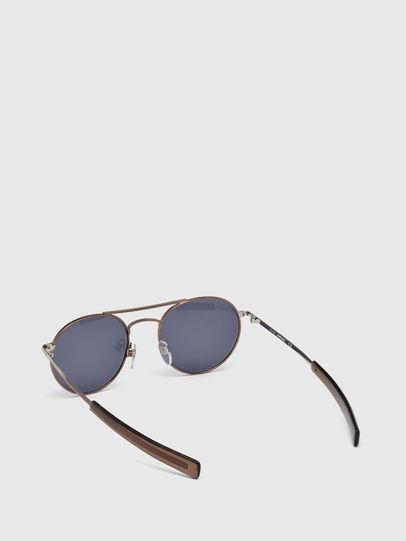Diesel - DL0220, Bronze - Sunglasses - Image 2