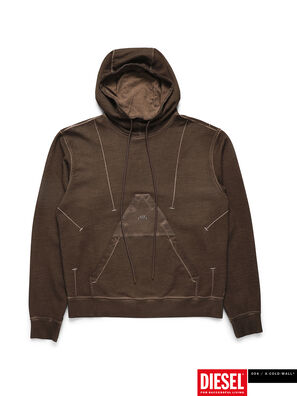 ACW-SW02, Brown - Sweaters