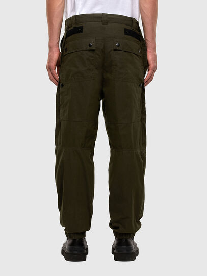Diesel - P-JARROD, Military Green - Pants - Image 2