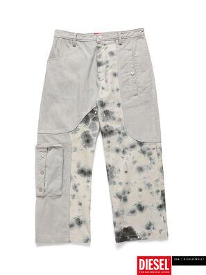 ACW-PT04, Grey - Pants