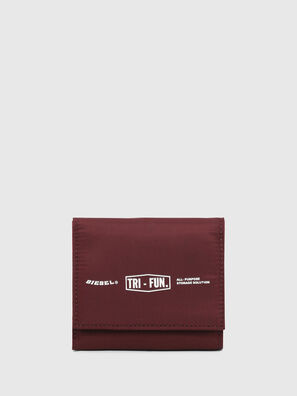 YOSHINO LOOP, Bordeaux - Small Wallets