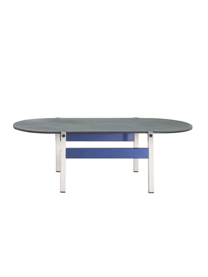 Diesel - IRON MAIDEN - TABLE,  - Furniture - Image 2