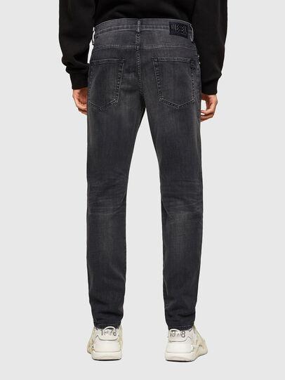 Diesel - D-Fining 069SU, Black/Dark grey - Jeans - Image 2