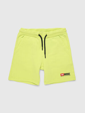 PNAT, Yellow Fluo - Shorts