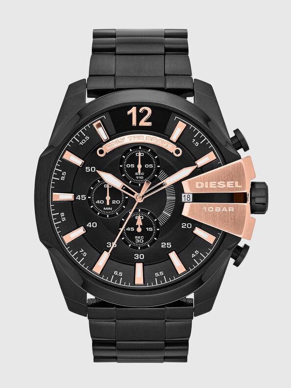 DZ4309,  - Timeframes