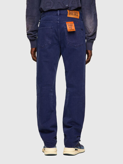 Diesel - D-Macs 09A34, Medium blue - Jeans - Image 2