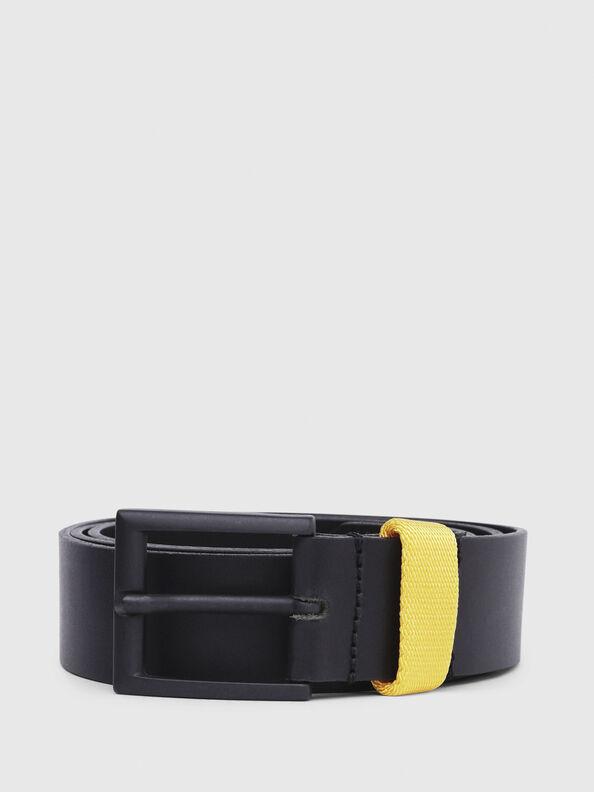 B-ALANO,  - Belts