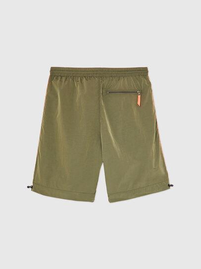 Diesel - UMLB-PANLEY, Olive Green - Pants - Image 2