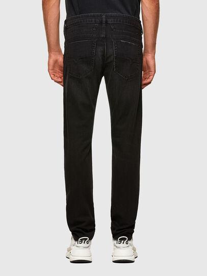 Diesel - D-Bazer 069PW, Black/Dark grey - Jeans - Image 2