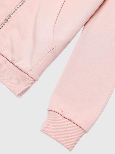 Diesel - UFLT-BRANDAL, Pink - Sweaters - Image 5