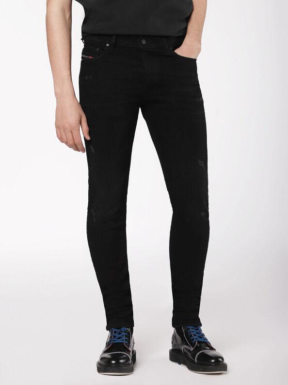 Tepphar 069AC,  - Jeans