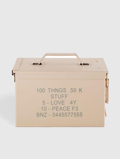 Diesel - 11034 SURVIVAL, Beige - Home Accessories - Image 1