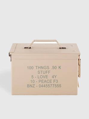 11034 SURVIVAL, Beige - Home Accessories