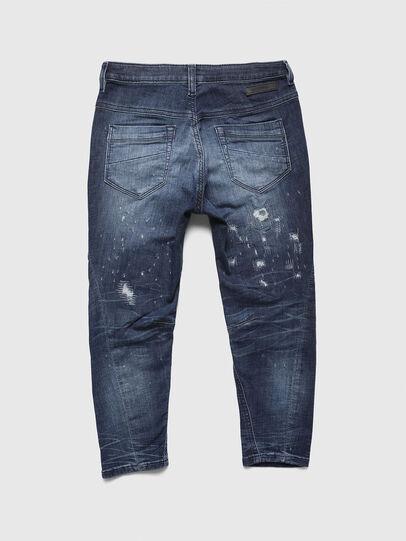 Diesel - FAYZA-J JOGGJEANS-N,  - Jeans - Image 2