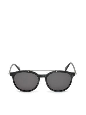 DM0188, Black/Grey - Sunglasses