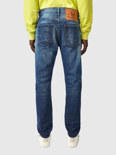 Diesel - D-Fining 09A96, Medium blue - Jeans - Image 2
